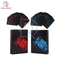 Kartu Remi Poker Capsah Plastik Pvc Anti Air
