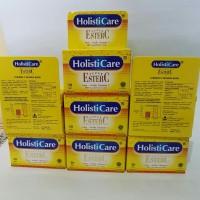 Holisticare Ester C...Kemasan baru isi 30 tablet