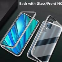Case Magnet VIVO V19 NEW 2020 Magnetic Anti Baret Cover Glass original