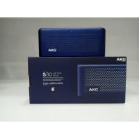 SPEAKER BLUETOOTH AKG S30 ORIGINAL ORIGINAL BLUE