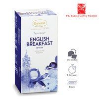 Ronnefeldt Teavelope English Breakfast Tea