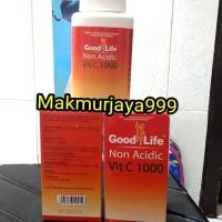 goodlife vitamin c 1000 asli..vit c good life 60 tablet