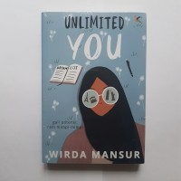 Novel - Unlimited You - Wirda Mansur. Roman