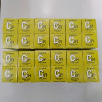 Vitamin C IPI Botol isi 45 tablet.