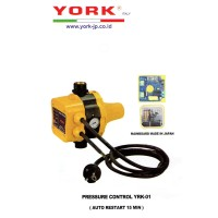 automatic press control pressure control york yrk 01 yrk-01