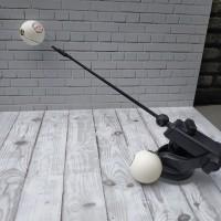 Bola Latihan Pingpong Adjustable (gratis 1 bola ping pong tambahan)