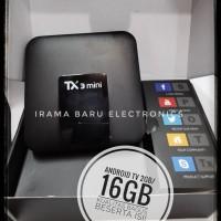 Android Tv Box TANIX TX 3 Mini 2gb/16gb Smart TV wifi