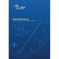 ATPL Ground Training Series: Radio Navigation (Book 11) CAE Oxford