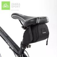 LIXADA Tas Sadel Sepeda - Bicycle Saddle Bag
