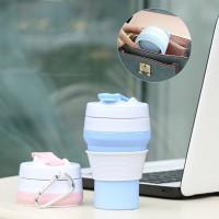 Joylife Gelas Lipat Traveler Foldable Cup Portable Multifungsi Kopi/
