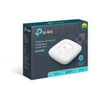 TP-LINK EAP110 Wifi Ceiling Access Point N 300Mbps, EAP-110, TL-EAP11