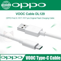 OPPO VOOC TYPE C CABLE DL129