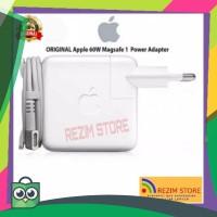 Adaptor Charger Apple MacBook For Mac Pro 60w / Magsafe 1 ORIGINAL