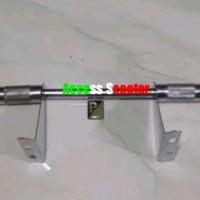 Footstep Futstep Footrest Tengah Nekel Vespa PX Super Sprint [RCS02]