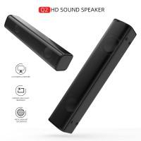 Q2 Speaker Portabel HD dengan Kabel untuk Handphone / Komputer / TV