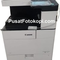 Mesin Fotocopy Canon imageRUNNER 2630i ADF