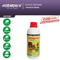 Hormonik (Hormon Organik) Original Pupuk Organik Cair Terbaik