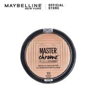 MAYBELLINE MASTER CHROME 6.7GR - 100 MOLTEN GOLD