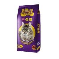 PROMO CP PETFOOD BOLT TUNA CAT FOOD - 20 KG (TERLARIS)