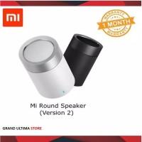 Speaker Xiaomi Round Bluetooth Speaker Soundbar YIN-XIANG VERSI 2