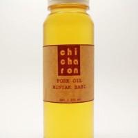 Minyak Babi / Lard Oil / Pork Oil 250ml