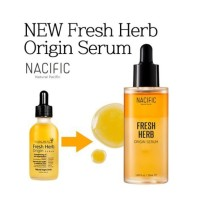 NACIFIC Natural Pacific Fresh Herb Origin Serum 50ml (New Packaging)