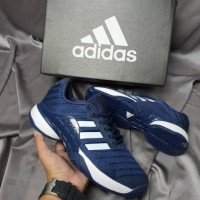 Big Sale Sepatu Tennis Adidas Barricade Pria Murah