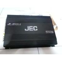 Power Mobil 4 Channel JEC 9000W