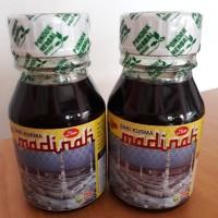 Sari Kurma Madinah 350gr