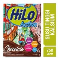 Katalog Susu Hilo Active Katalog.or.id