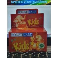 HOLISTICARE SUPER ESTER C KIDS 30 TABLET