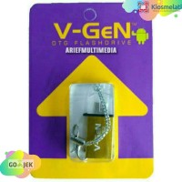 Flashdisk Plashdisk V-Gen USB Flash Drive OTG /16GB/32GB/64GB ORIGINAL