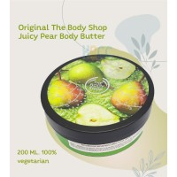 The Body Shop Juicy Pear Body Butter