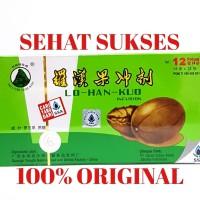 LO HAN KUO INFUSION (Kotak)