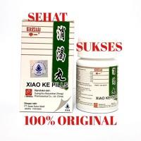 Obat Diabetes / Kencing Manis (Xiao Ke Pills)