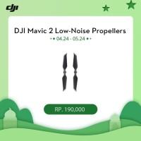 DJI Mavic 2 Low-Noise Propellers
