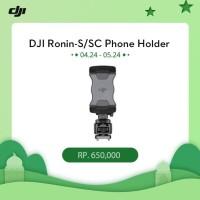 DJI Ronin-S/SC Phone Holder