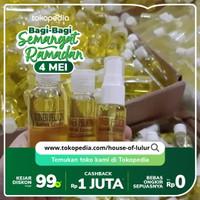 Toner Pelicin Ekstrak Lemon /Toner Pemutih Wajah
