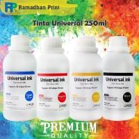 Tinta Refill Printer 250ml HP 2135 1515 2676 2050 1050 2000 1000 1112