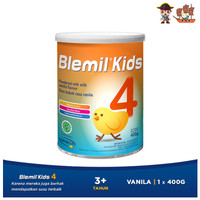 Blemil Kids 4 - 400gr