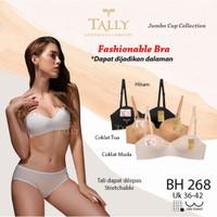 Fashionable Bra Tally 268 - BH Kemben Robot Cup Besar
