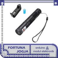 Paket Blue Purple Laser Pointer JD-851 405nm