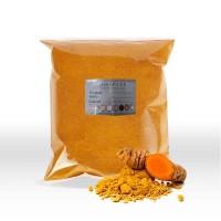Temulawak Powder Original Asli 1kg bumbu masak