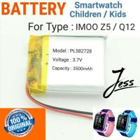 Baterai Original Smart Watch Kids Anak Imoo Z5 , Z6 , Imo Z2 PL582728