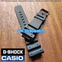 Strap watch Band Casio Dw-5300 Tali Jam Tangan Casio DW5300