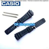 Strap watch Band Casio DW-5400 Tali Jam Tangan Casio DW5400