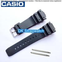 Strap watch Band Casio DW-5900 Tali Jam Tangan Casio DW5900