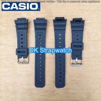 Strap watch Band Casio DW-5750E Tali Jam Tangan Casio DW5750