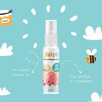 Mizo Spray Anti Nyamuk (30ml) - mosquito repellent spray