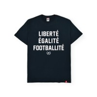 HOOLIGANS - LIBERTE TYPE #1 - BLACK
